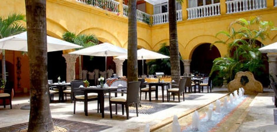 Restaurante Fuente hotelcharlestonsantateresa com